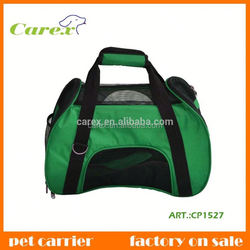 Supplier popular large dog carriers