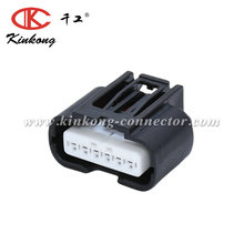 7287-1380-30 6 Way Female Electrical Accelerator Pedal Connector Housing Plug