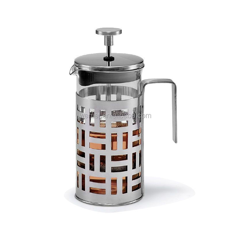 Coffee Press / French Press Coffee Maker - Buy Coffee Press,French Press Coffee,French Press ...