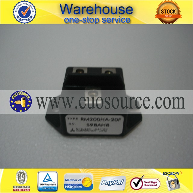 Mitsubishi RM200HA-20F High frequency diode module