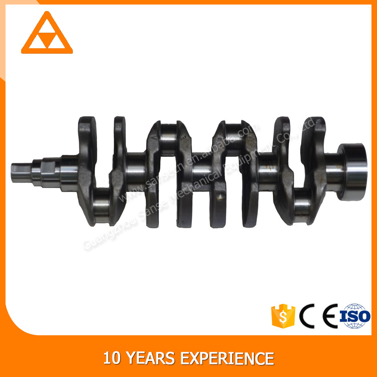 China Wholesale engine 4G54 Crankshaft hot new products for 2017 usa