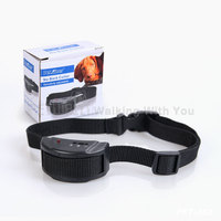 Portable auto puppy obedience training products