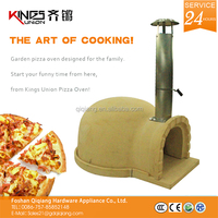 Restaurant Professional Wood Fired Used Pizza Ovens for Sale/Brick Oven Pizza Ovens Sale