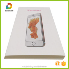 Iphone Package Paper Case Box Packaging