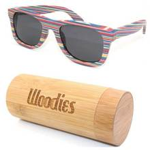 New product low price best quality handcrafted wholesale designer wood sunglasses 2020