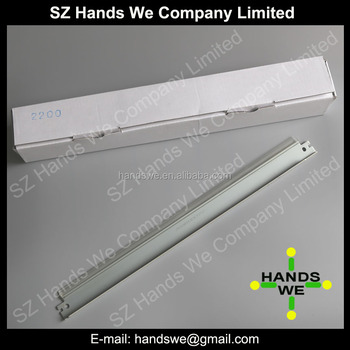 drum cleaning blade for canon ir2200 ir2800 ir3300 copier parts
