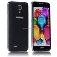 Dual Cameras Dual SIM Card Dual Standby MTK 6572 Dual Core 1.2GHz 5.0 Inch Touch Screen Unlocked Cell Phone JIAKE G910
