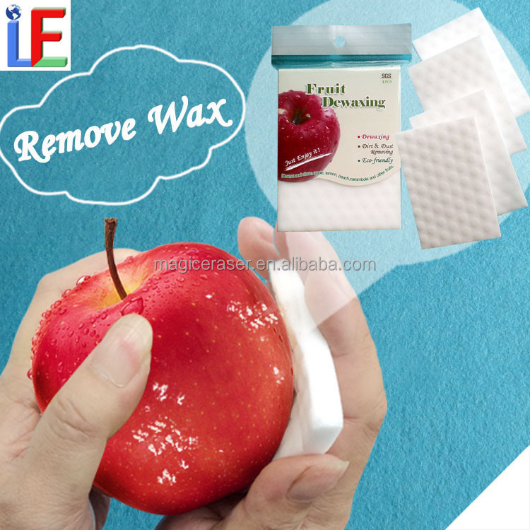 new business ideas daily use compressed magic kitchen item fruit cleaning konjac sponge
