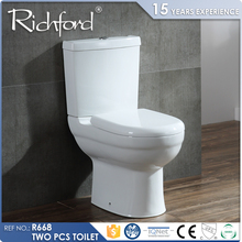 Best Selling Quality P-Trap floor mounted indian toilet design