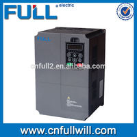 variable frequency drive 50hz / 60hz to 400hz vfd inverter controller solar inverter price 11kw solar inverter