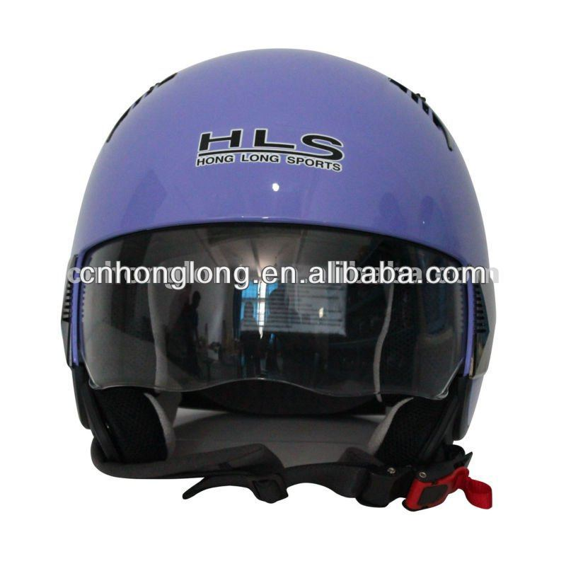 Mens open face helmets for motorcycle with high quality (ECE&DOT Certification)