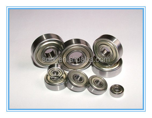 bicycle wheel hub 8*24*8 small bearing size mini bearing 628 z zz rs 2rs deep groove ball bearing