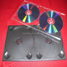 High Quality colorful digi Tray CD Digi tray packaging