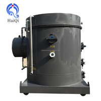 Biomass Palm Kernel Shell Boiler Bamboo Sawdust Fuel Biomass Burner For Sale
