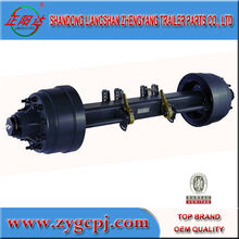 Semi trialer/truck Axle