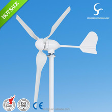 500W wind dynamo producer wind turbine generator for sale