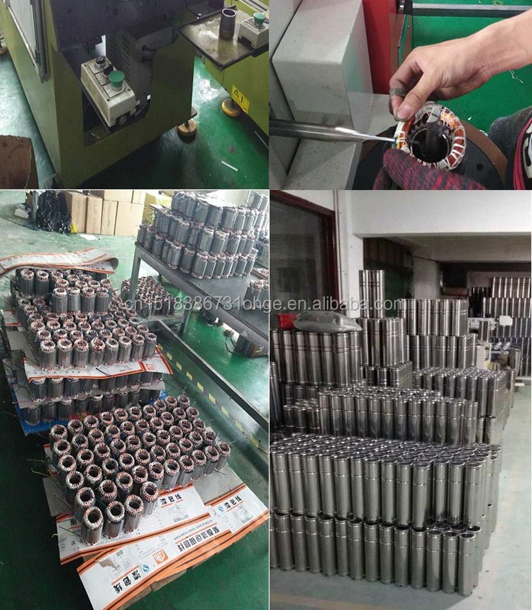 Submersible screw pump price best