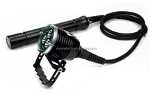 ARCHON WH36 DH30 Canister Diving Light LED Kit XM-L2 3000lm 100M underwater waterproof diving torch with 26650 battery