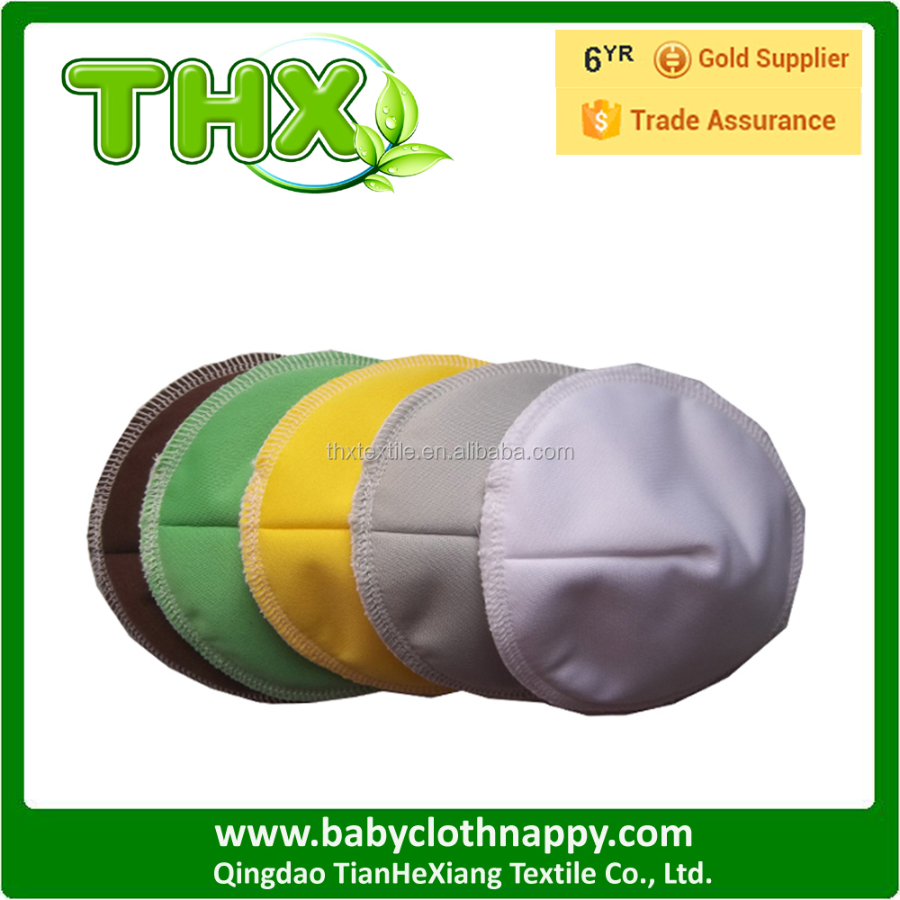 THX reusable nursing pad low MOQ