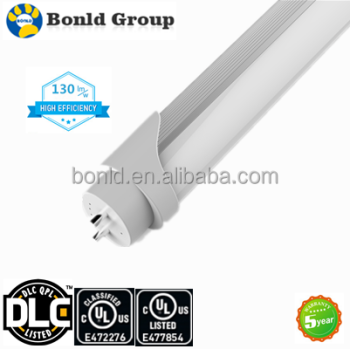 t8 ballast compatible 4ft led tube light 10w 12w 14w 18w highly quality UL DLC with 5 years ,tube8 usa led tube