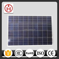 high capacity solar panels factory price CE