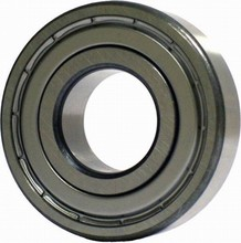 motorcycle bearing Deep groove ball bearing 6300 2RS 6301 2RS bearing with good quality and price 6300 ZZ