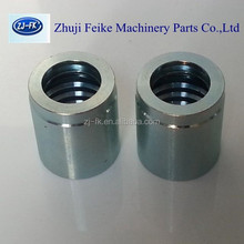 Made in china hydraulic pipe ferrule fittings