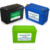 Rechargeable LiFePO4 Battery 12V 100Ah