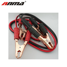 Auto Accessories Emergency Tool Jumping Cables Power Jumper Booster Cable
