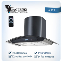 chinese kitchen exhaust island range hood
