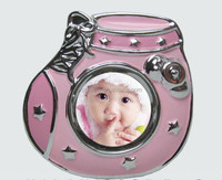 Fashion Cute Deoration Latest Design Resin Eva Photo Frame