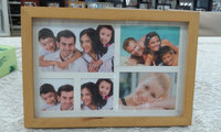 High Quality MDF Wood Photo Frame
