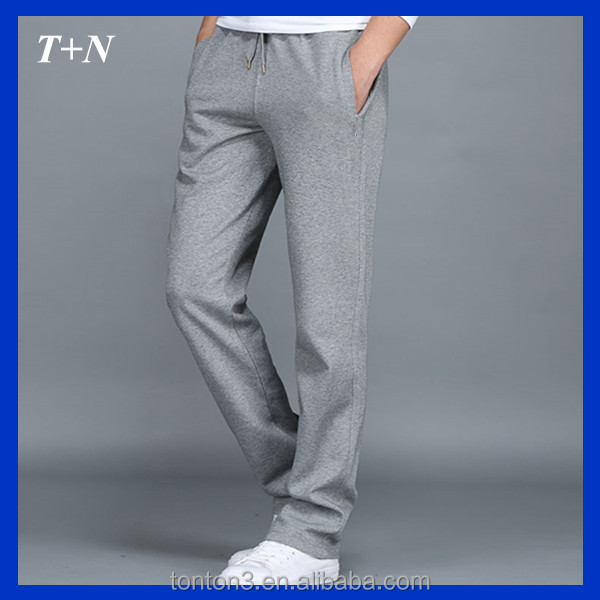 High Quality Dry Fit Slim Fitness Fashion Casual Custom Men Skinny Running Workout Sublimation Gym Jogger Sweatpant Cotton Pant