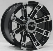 4x4 16 inch rims 6x139.7 wheel rims fit for car racing wheel