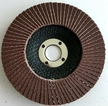 125mm flap disc for metal