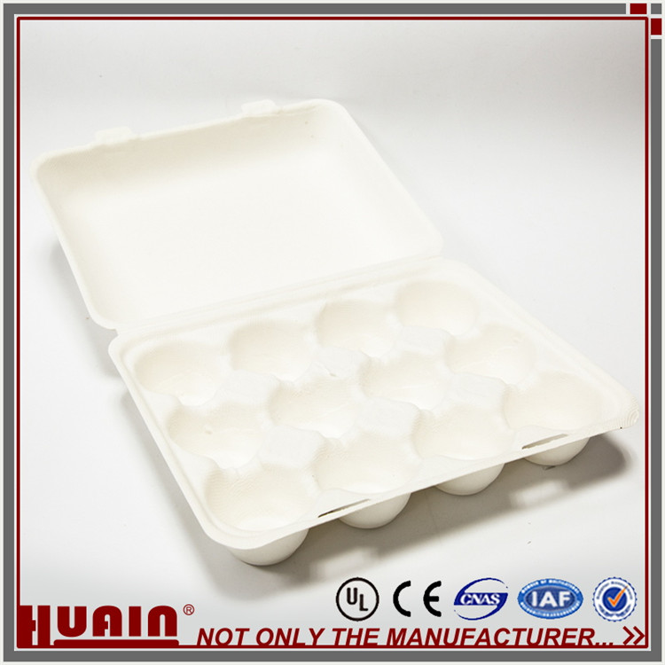 Molded Paper Cutting Egg Crate