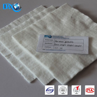 High quality Polyester Filament Drainage Composite Long Fiber Geotextile