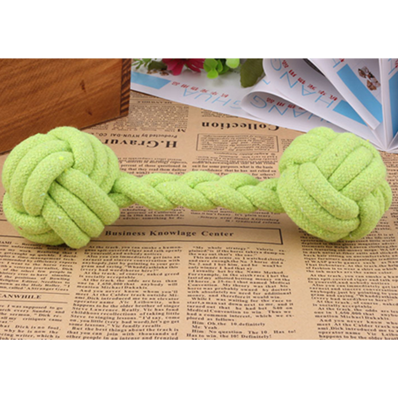 Supplies Wholesale Hot Sale Pet Toys Dog Rope Toy Pet Rope Toys