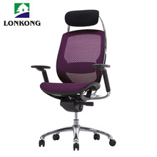 New style high end mesh chair high grade game mesh chair