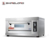 Commercial Hot Sale Stainless Steel Professional Restaurant Home Mini pizza oven