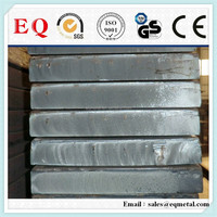China hot sale Steel Profiles Hot rolled flat pack bar