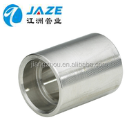 stainless steel socket coupling