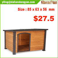 Hot Sale Decorative Dog Houses
