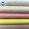 Recycle PU Printing Pig Skin Leather Fabric For Shoe Material