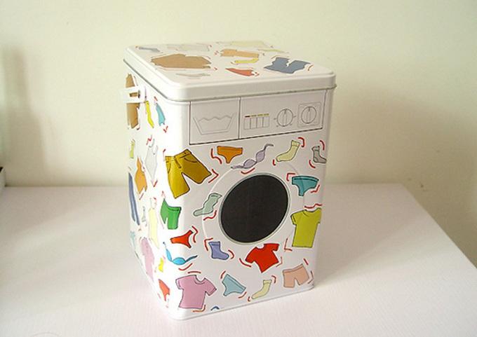 machine laver forme grande capacit de stockage portable. Black Bedroom Furniture Sets. Home Design Ideas