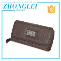 Exceptional Quality Custom Shape Printed Fold Wholesale Wine Purse