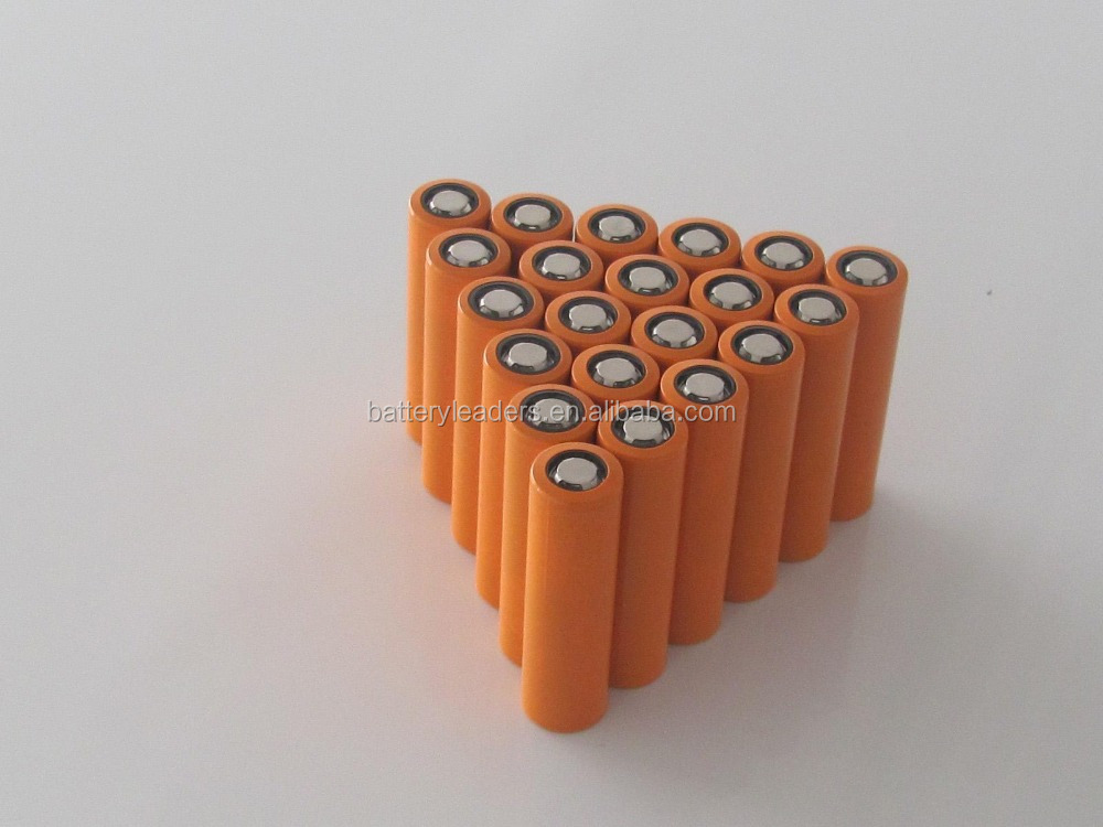 hot-selling li-ion 18650 1300mah 3.7v rechargeable battery for bluetooth speaker