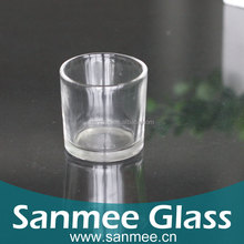 Supplies Glass Shot 61ml Transparent Glass Cup