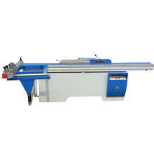Factory precision panel saw wood cutting machine