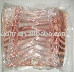 HIgh Quality Frozen lamb/goat/mutton rack frenched
